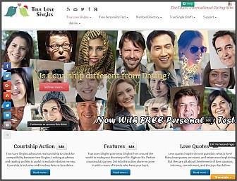 truelovesingles.com