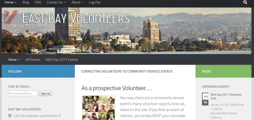 eastbayvolunteers.org